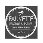 épicerie Fauvette